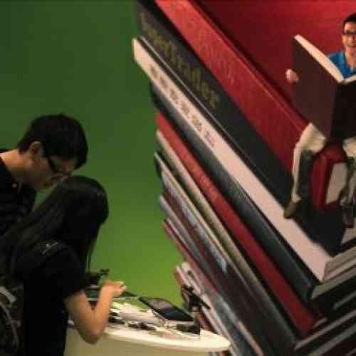 Un joven de 16 años, el chino más joven en obtener un máster universitario