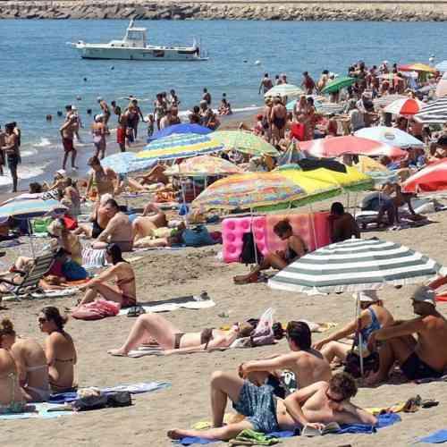 Prohibiciones curiosas en las playas españolas