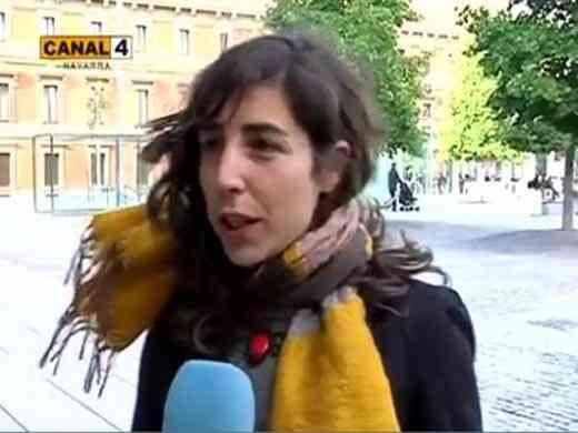 La ciudadana que pidió al Príncipe un referéndum