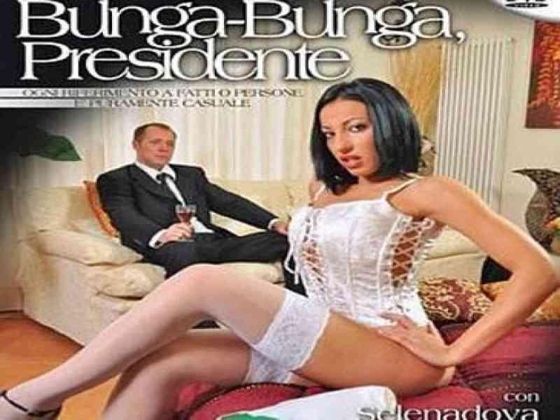 La película porno de Berlusconi