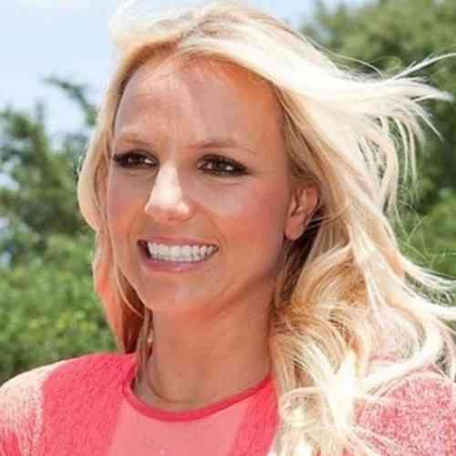 Britney Spears podría sufrir Trastorno por Déficit de Atención