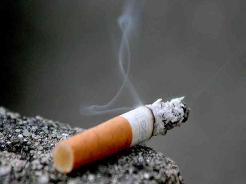 Desarrollan una vacuna contra la nicotina