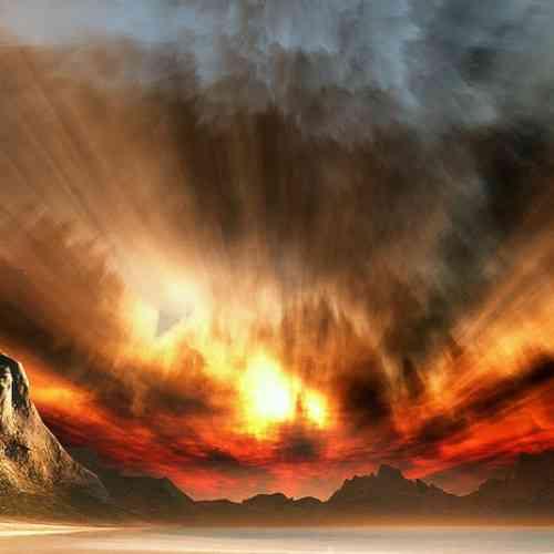 El fin del mundo previsto para el 21 de mayo se retrasa hasta el 21 de octubre