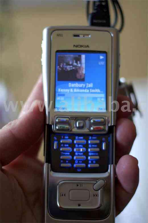 El Nokia N9 se venderá el Portugal pero no en España