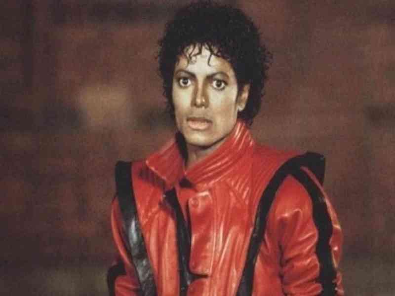 Quieren resucitar a Michael Jackson con un holograma para irse de gira
