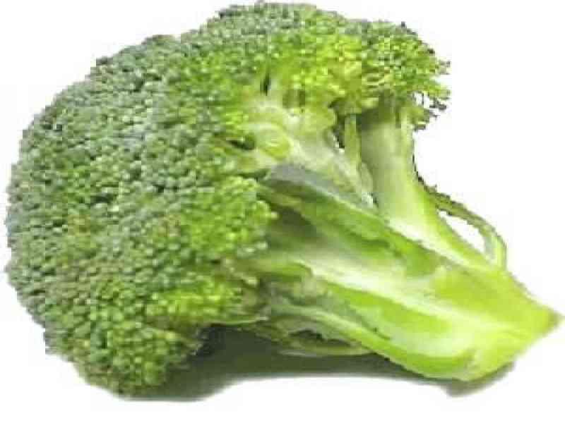 Gastrocosmética: el brócoli, nuevo aliado en los productos de belleza