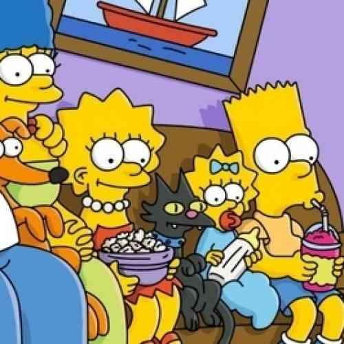 Irán prohíbe la venta de muñecos de Los Simpson