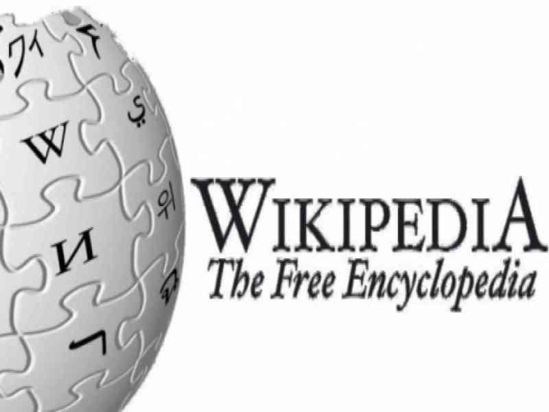 Un internauta lleva ya un millón de correcciones hechas en Wikipedia