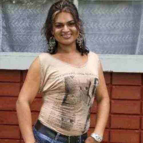 Autorizan a un preso a vestirse de mujer