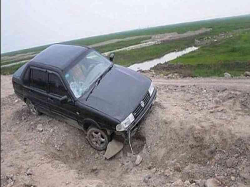 Una pareja china atropella a una mujer y luego la entierra viva