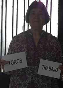 Los toros ganan al empleo en el referéndum de Cáceres