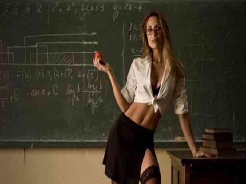 Arkansas legaliza el sexo entre profesores y alumnos