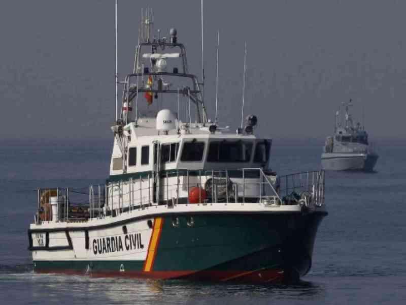 Disputa diplomática por un atún de 208 kilos
