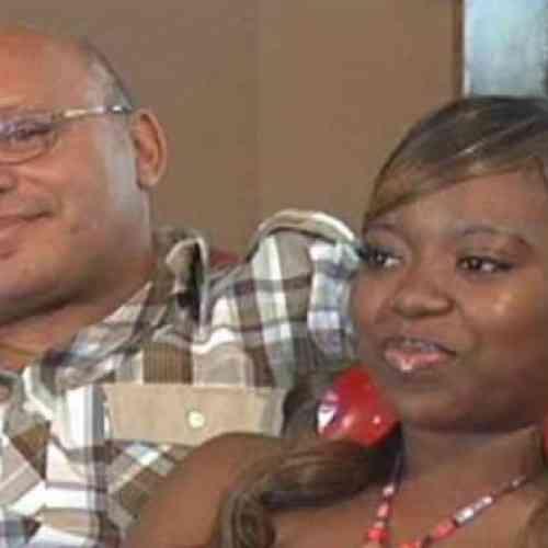 No los casaron por ser negros