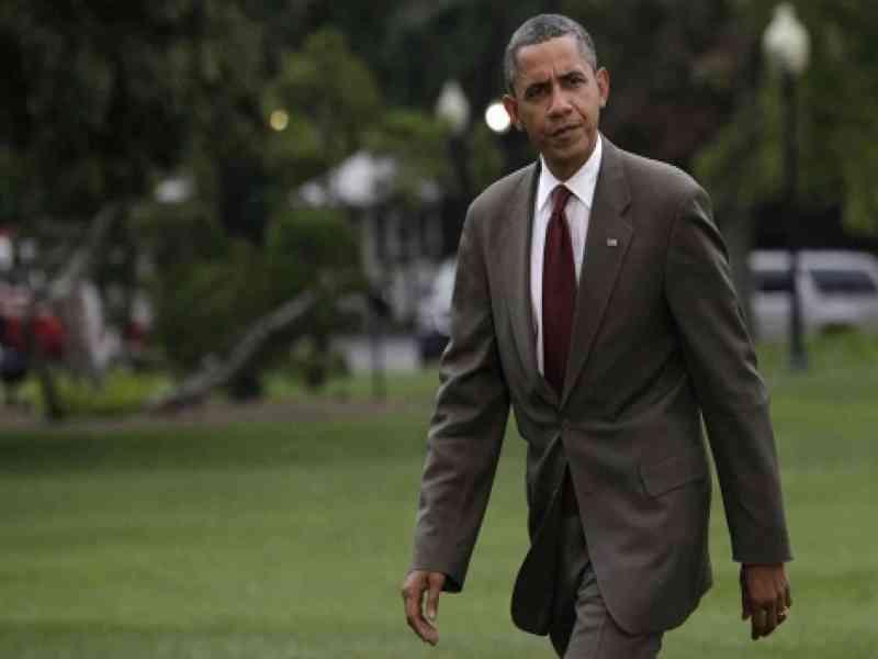 Obama desciende del primer esclavo negro de la historia de Estados Unidos