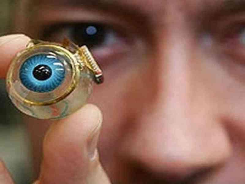 Ojo biónico promete devolverles la visión a las personas ciegas
