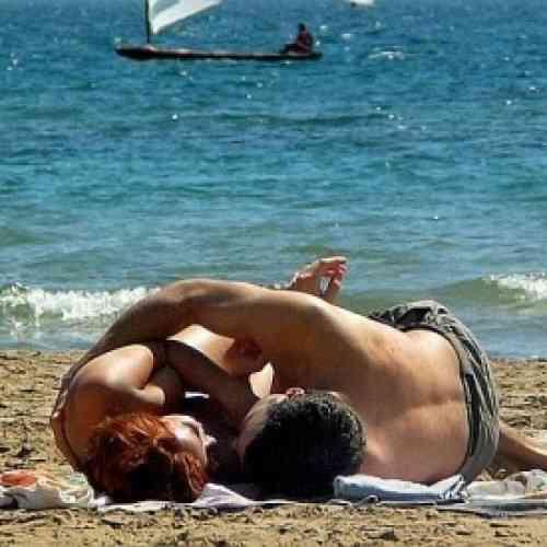 El amor de verano tiene base científica