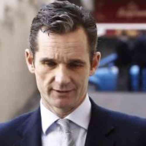 Bloquean 1,1 millones de euros de dos cuentas de Urdangarin y Torres en Suiza y Andorra