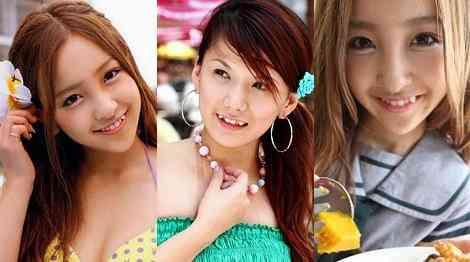 Nueva moda en Japon: Dientes torcidos