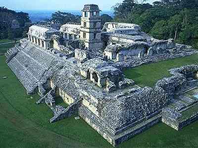 Especialistas señalan que los mayas no hablan del fin del mundo, sólo de cambio de ciclo en el 2012