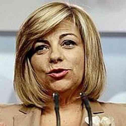 """Esperanza Aguirre y Elena Valenciano dicen a la concejal del vídeo sexual que """"no dimita por eso"""""""
