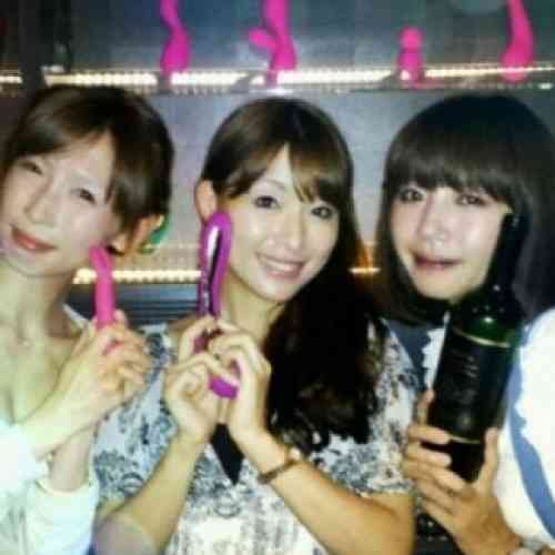 Bar japonés solo para mujeres que se masturben