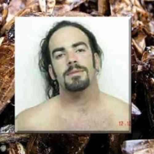 Muere un hombre tras ingerir cucarachas vivas, gusanos y larvas en un concurso en EEUU