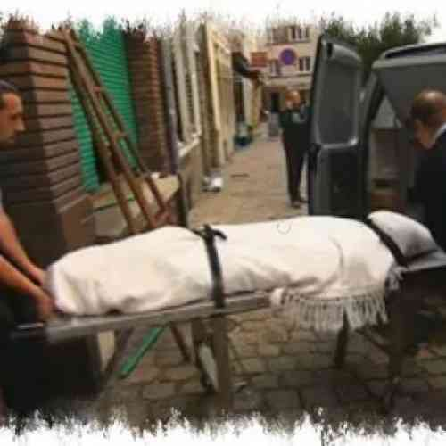Hallan a anciano español que llevaba muerto 15 años en su casa en Francia
