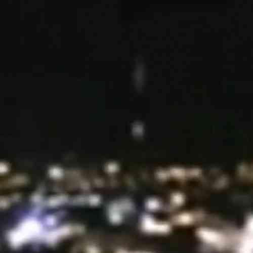 ¿Han visitado extraterrestres la Explanada de las Mezquitas de Jerusalén?