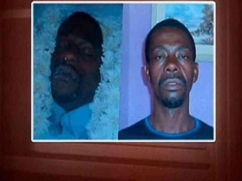 Un hombre brasileño aparece vivo en su propio funeral