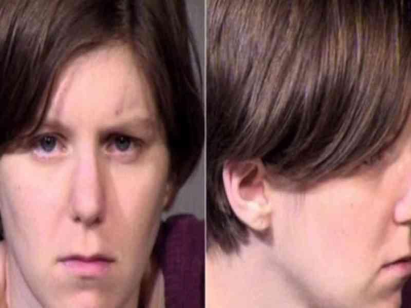 Mujer atropelló a su esposo en Arizona porque no acudió a votar