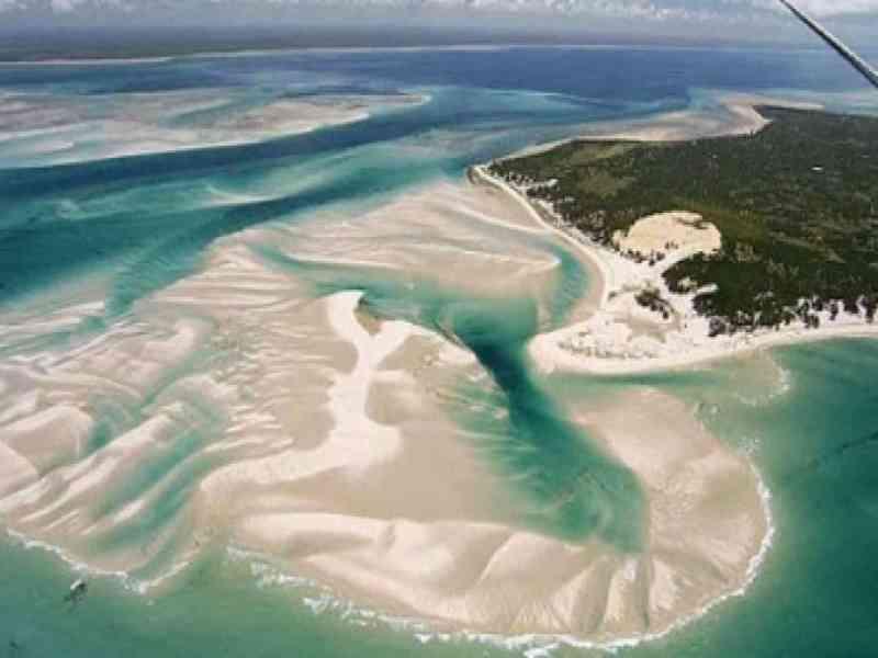 Científicos descubren que una isla en el Pacífico solo existe en los mapas