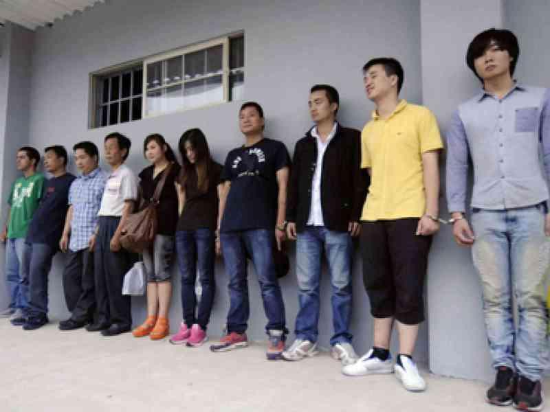 Una universidad china separa a los alumnos en aulas según su horóscopo