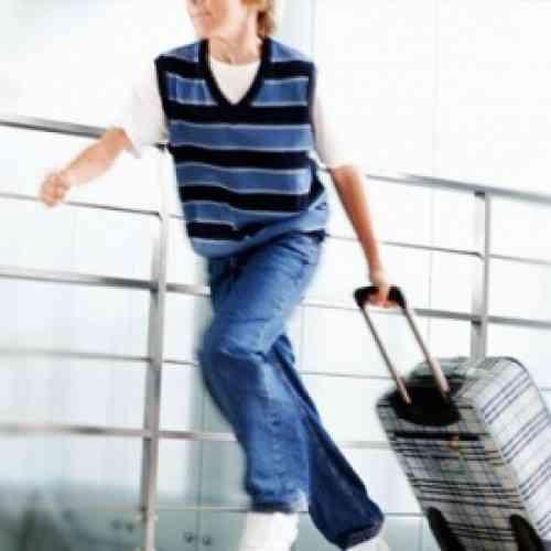 Un niño belga burla la seguridad y va de Bruselas a Málaga sin billete