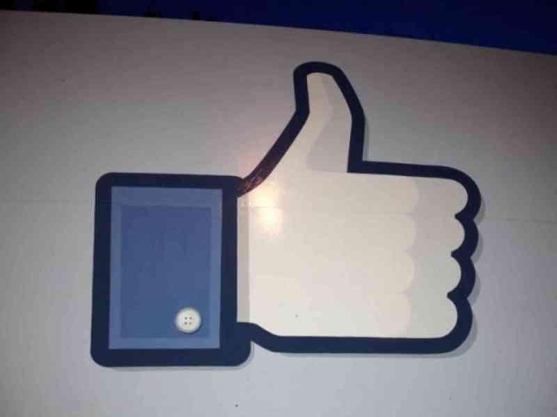 Lo que le gusta de Facebook puede revelar bastante de su personalidad