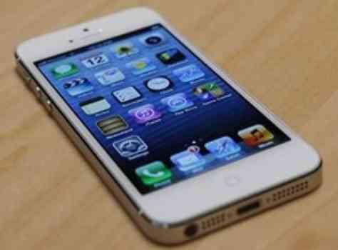 Una chica lamió su propio excremento para ganarse un un iPhone