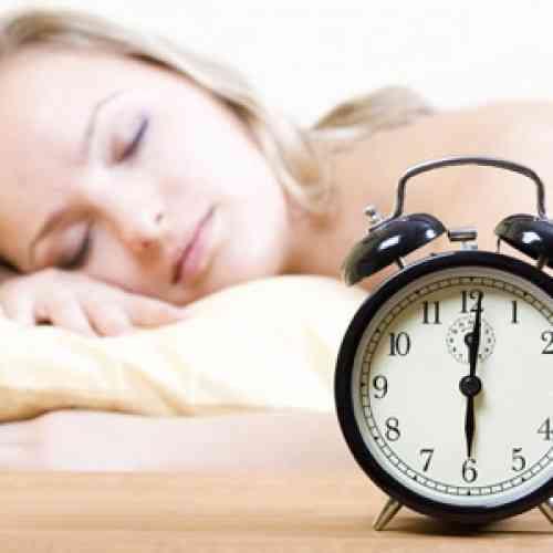 No dormir nos hace ser más optimistas en la toma de decisiones económicas