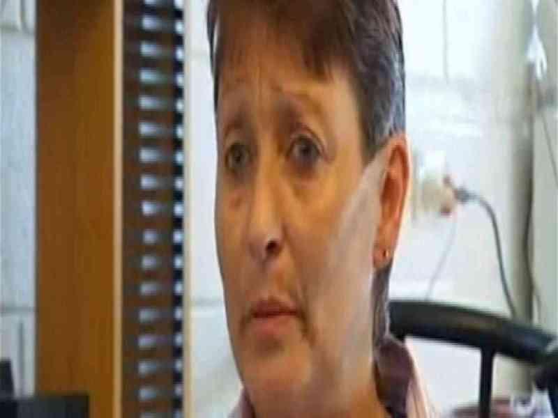 Una australiana habla con acento francés tras un accidente de coche