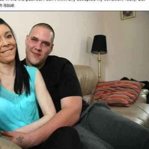 Una adolescente de 16 años luce como una mujer de 50 por una enfermedad