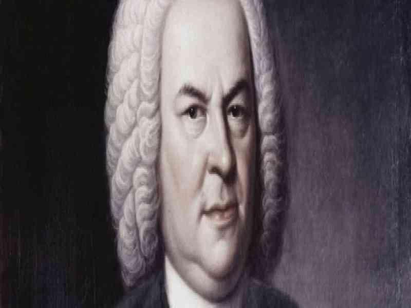 Un informático menorquín prueba que Bach no compuso 8 preludios de su catálogo