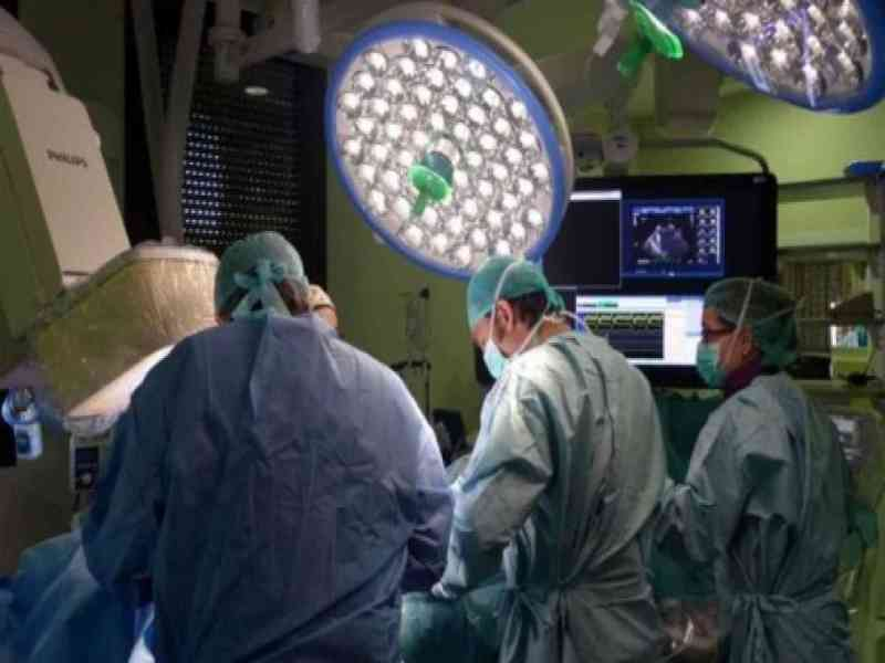 Una mujer dada por muerta despierta antes de que le extirpen los órganos en Nueva York