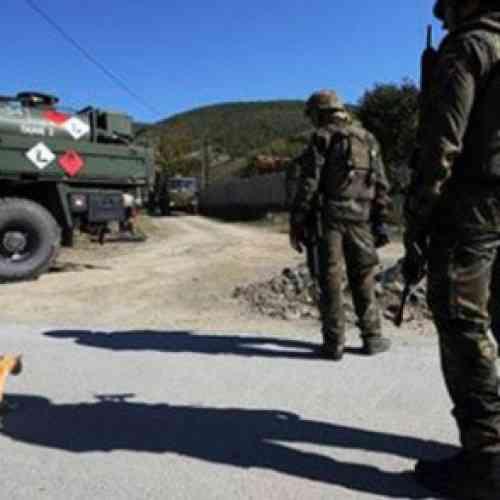 Piden un año de cárcel para una militar de la OTAN que atendió a una gata que se moría