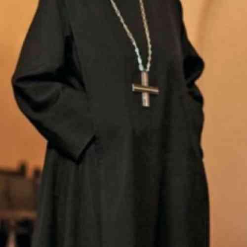 Una monja salvadoreña da a luz a un niño en Italia y dice que desconocía su embarazo