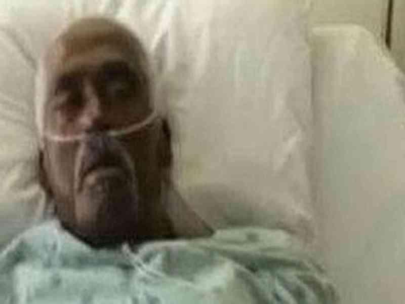 Un hombre muerto revive en una funeraria