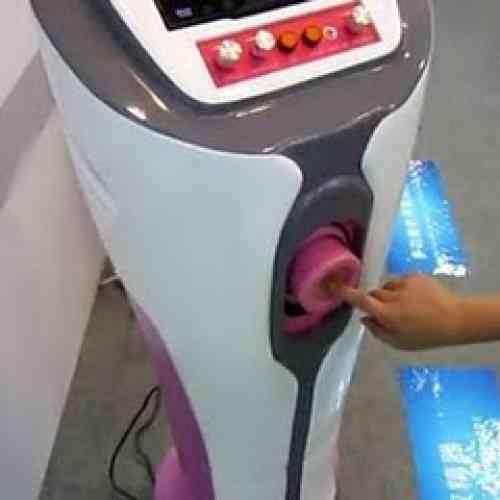 Crean robot que ayuda a los hombres a conseguir la eyaculación