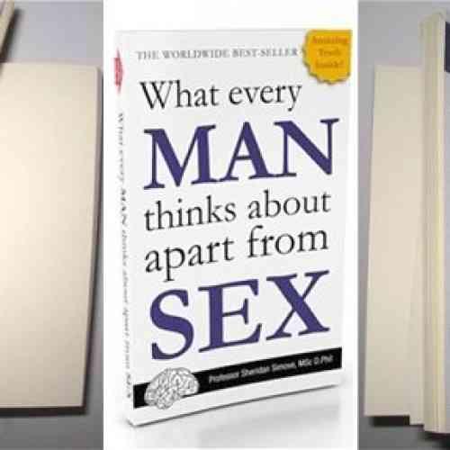 Un libro en blanco es el mayor éxito de ventas en el Reino Unido