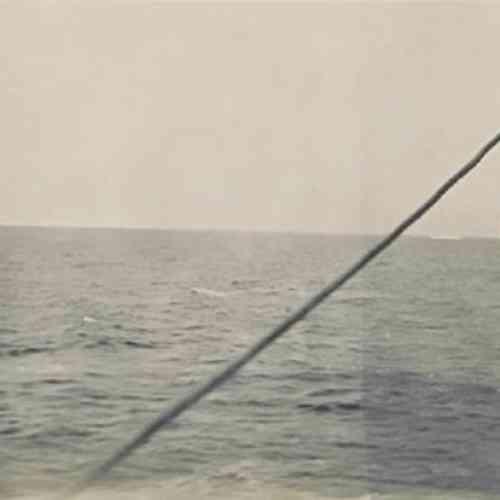 Subastan una foto del iceberg que habría chocado el Titanic