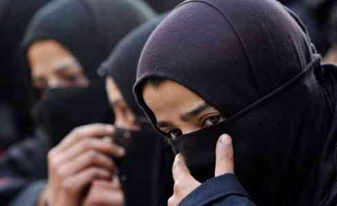 Cuatro jóvenes saudíes pueden ser decapitadas por un ataque a una heladería