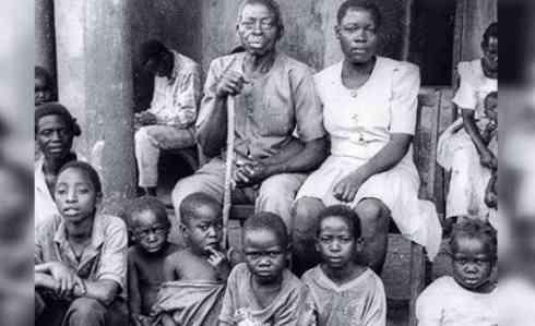 Muere en Uganda un hombre que tenía 158 hijos y 500 nietos