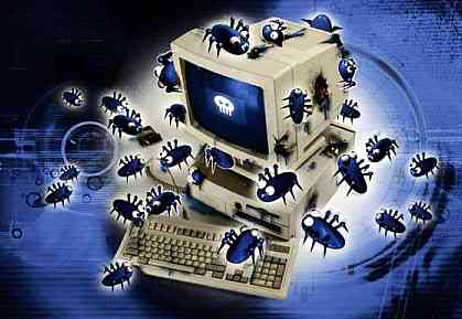 Los 11 virus más curiosos de 2009